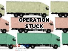 Operation Stuck