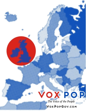 Referendum on Europe